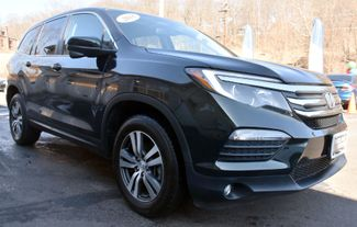 2018 Honda Pilot EX-L Waterbury, Connecticut 7