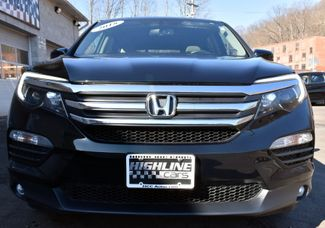 2018 Honda Pilot EX-L Waterbury, Connecticut 8