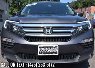 2018 Honda Pilot EX-L Waterbury, Connecticut 8