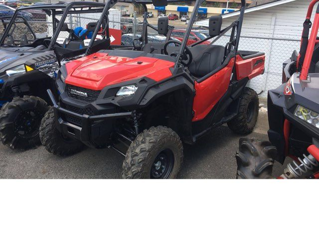 2018 Honda Pioneer 1000  - John Gibson Auto Sales Hot Springs in Hot Springs Arkansas