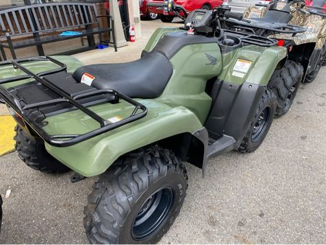 2018 Honda Rancher  - John Gibson Auto Sales Hot Springs in Hot Springs, Arkansas