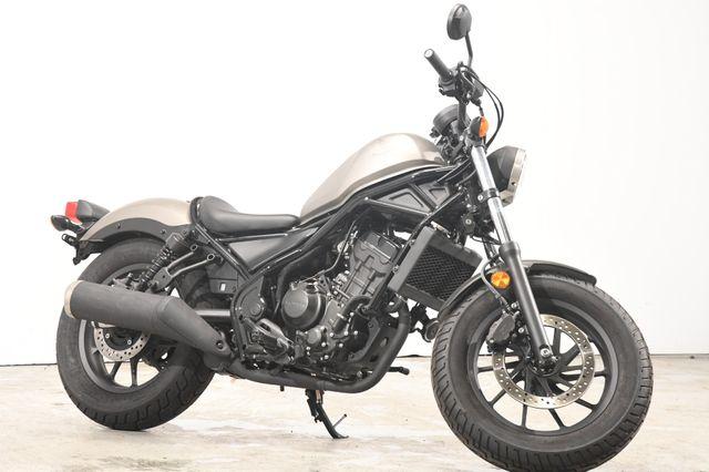 2018 Honda Rebel Motorcycle 300ABS Motorcycle