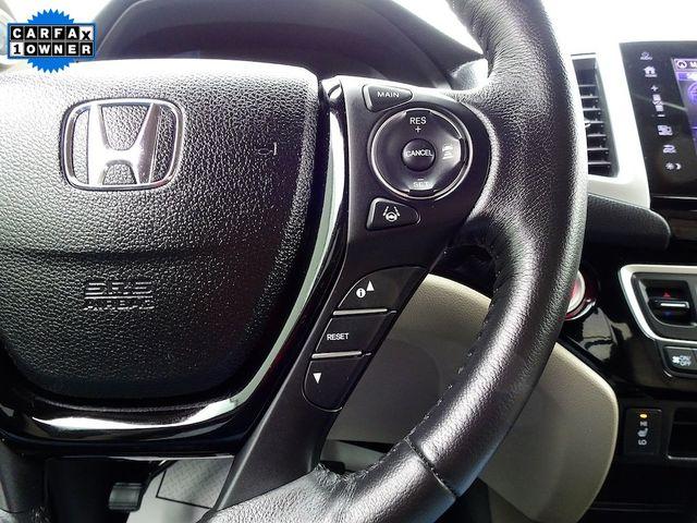 2018 Honda Ridgeline RTL-E Madison, NC 16