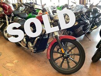 2018 Honda VT1300CX   - John Gibson Auto Sales Hot Springs in Hot Springs Arkansas