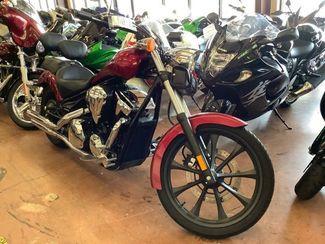2018 Honda VT1300CX  | Little Rock, AR | Great American Auto, LLC in Little Rock AR AR