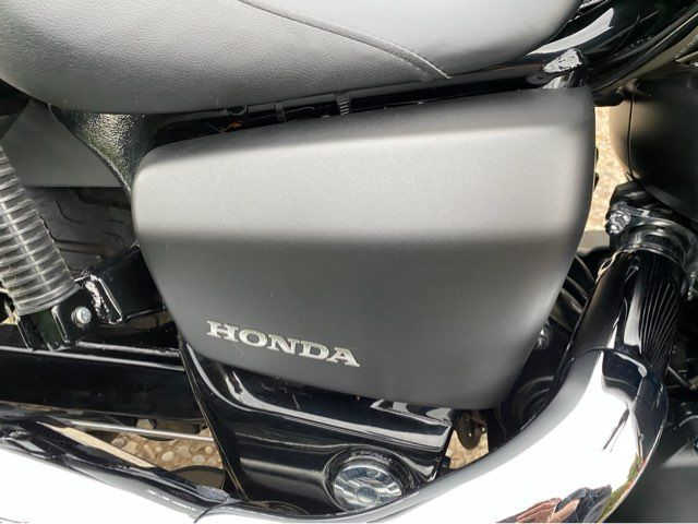 2018 Honda VT750C2B Shadow Phantom in McKinney, TX 75070
