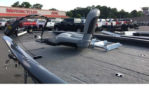 2018 Hull#Buj518021718 MTR#2B499829  - John Gibson Auto Sales Hot Springs in Hot Springs, Arkansas