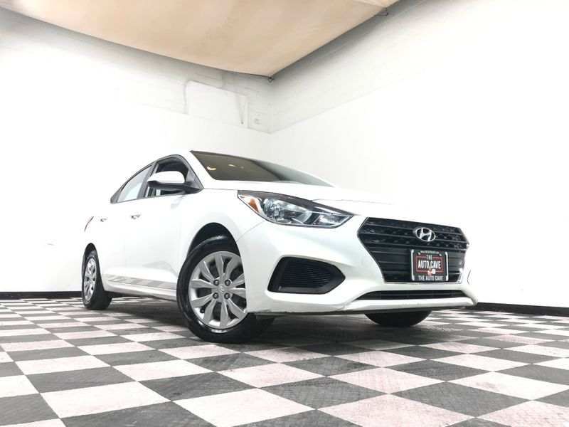 2018 Hyundai Accent *Affordable Payments*   The Auto Cave in Addison