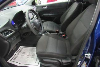 2018 Hyundai Accent SE W/ BACK UP CAM Chicago, Illinois 11