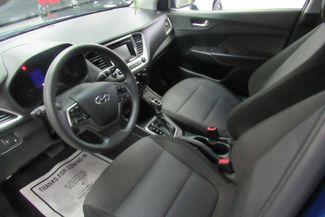 2018 Hyundai Accent SE W/ BACK UP CAM Chicago, Illinois 12