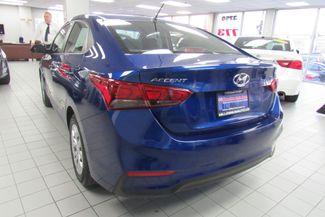 2018 Hyundai Accent SE W/ BACK UP CAM Chicago, Illinois 8