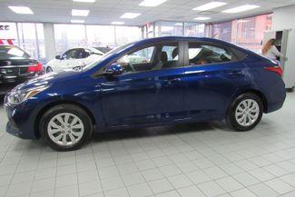 2018 Hyundai Accent SE W/ BACK UP CAM Chicago, Illinois 9