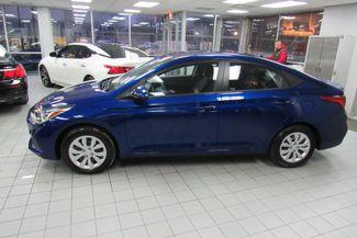2018 Hyundai Accent SE W/ BACK UP CAM Chicago, Illinois 4