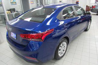 2018 Hyundai Accent SE W/ BACK UP CAM Chicago, Illinois 3