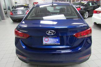 2018 Hyundai Accent SE W/ BACK UP CAM Chicago, Illinois 5