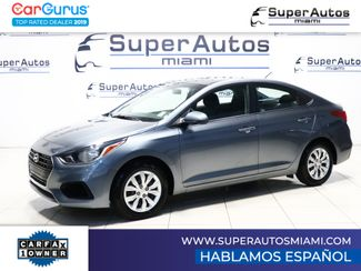 2018 Hyundai Accent SE in Doral, FL 33166