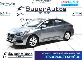 2018 Hyundai Accent SE in Doral, FL 33166