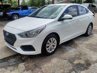 2018 Hyundai Accent SE Houston, Mississippi 1