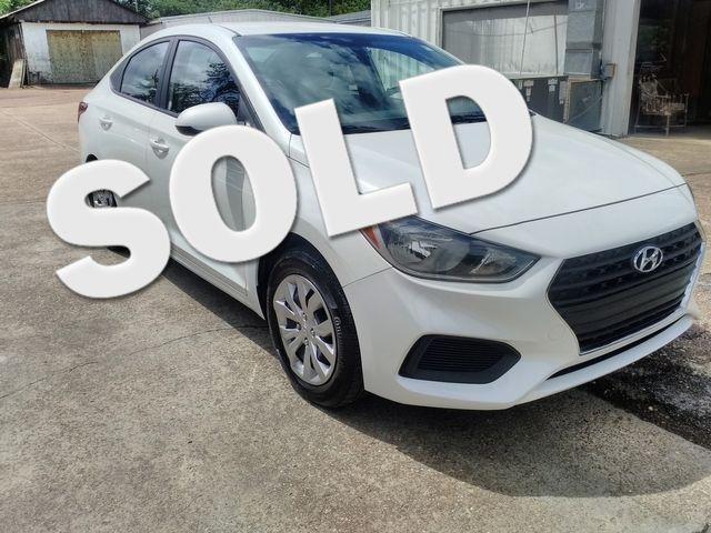 2018 Hyundai Accent SE Houston, Mississippi