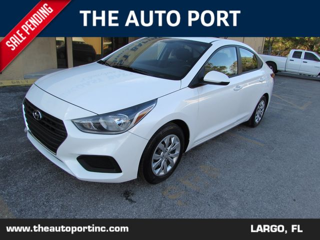 2018 Hyundai Accent SE in Largo, Florida 33773