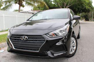 2018 Hyundai Accent SE in Miami, FL 33142