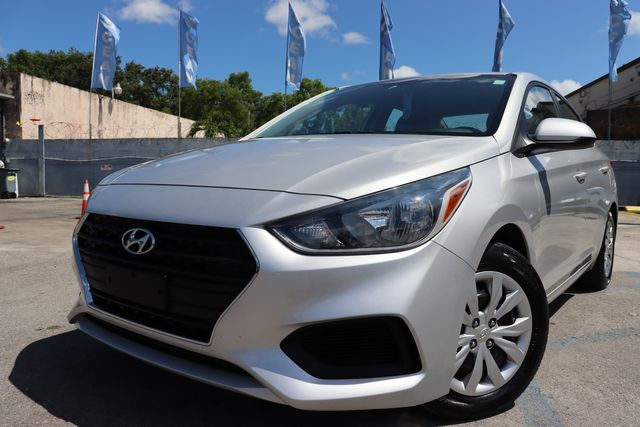 2018 Hyundai Accent SE in Miami, FL 33142