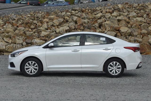 2018 Hyundai Accent SE Naugatuck, Connecticut 1