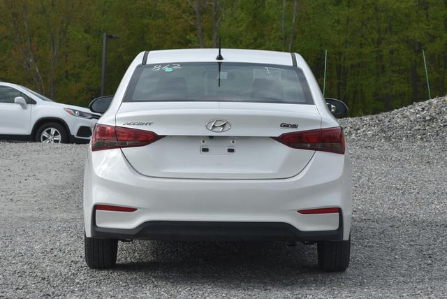2018 Hyundai Accent SE Naugatuck, Connecticut 3