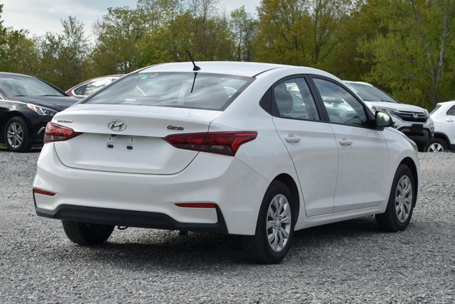 2018 Hyundai Accent SE Naugatuck, Connecticut 4