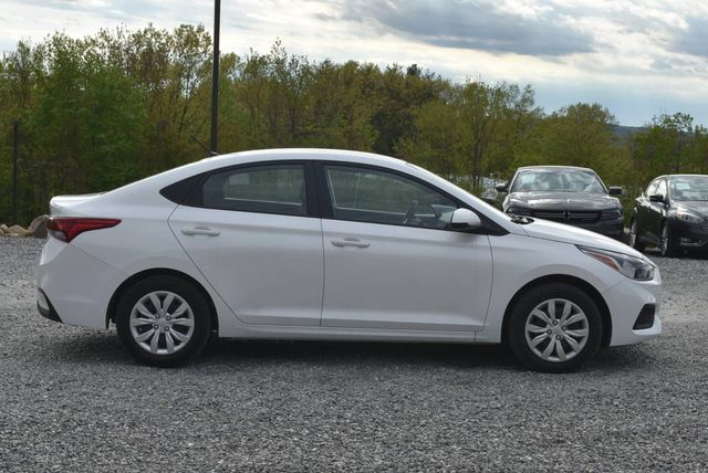 2018 Hyundai Accent SE Naugatuck, Connecticut 5