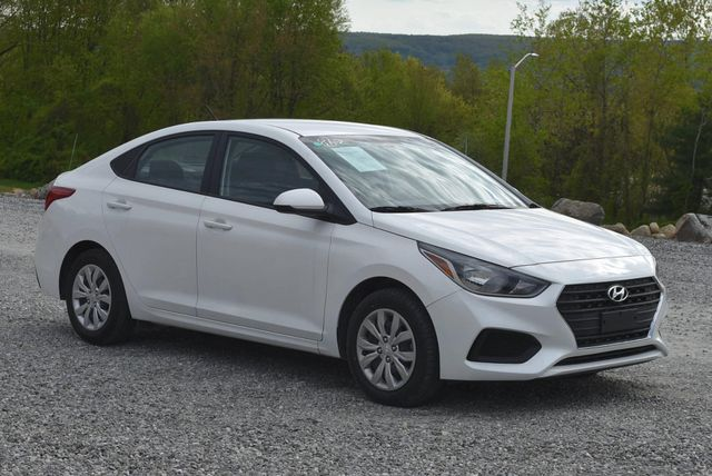 2018 Hyundai Accent SE Naugatuck, Connecticut 6