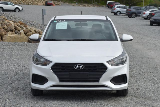 2018 Hyundai Accent SE Naugatuck, Connecticut 7