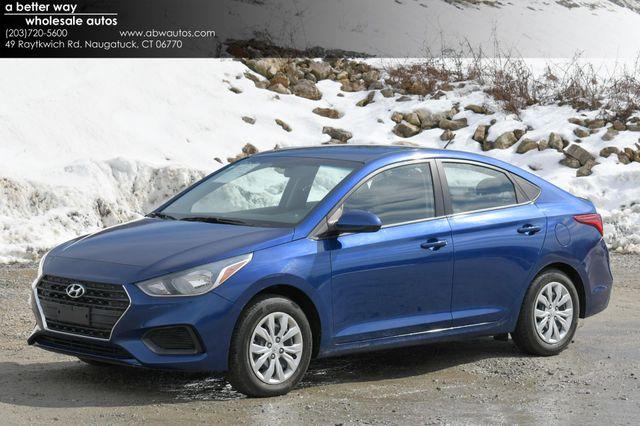 2018 Hyundai Accent SE Naugatuck, Connecticut
