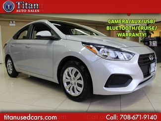 2018 Hyundai Accent SE in Worth, IL 60482
