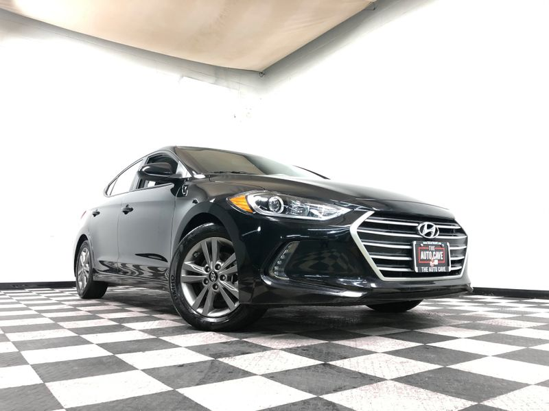 2018 Hyundai Elantra *2018 34K Miles*Approved Monthly Payments* | The Auto Cave in Dallas