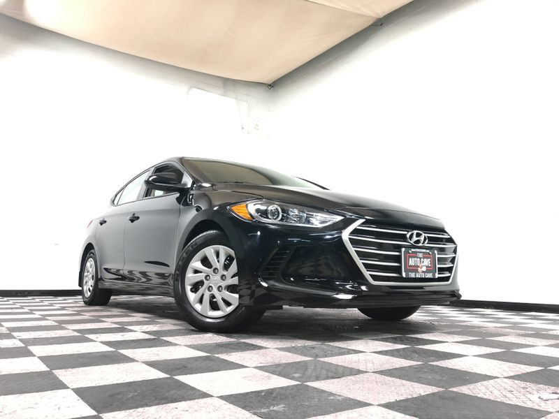 2018 Hyundai Elantra *Easy In-House Payments*   The Auto Cave in Addison
