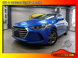 2018 Hyundai Elantra SEL in Airport Motor Mile ( Metro Knoxville ), TN 37777
