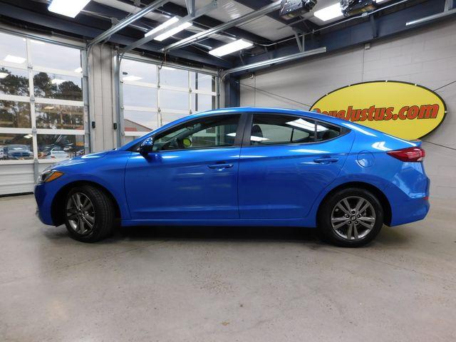 2018 Hyundai Elantra SEL in Airport Motor Mile ( Metro Knoxville ), TN 37777