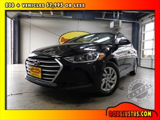 2018 Hyundai Elantra SE in Airport Motor Mile ( Metro Knoxville ), TN 37777