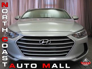 2018 Hyundai Elantra SEL  city OH  North Coast Auto Mall of Akron  in Akron, OH