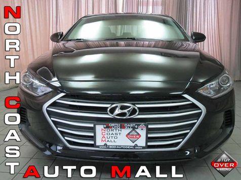 2018 Hyundai Elantra SEL in Akron, OH