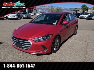 2018 Hyundai Elantra SEL in Albuquerque, New Mexico 87109