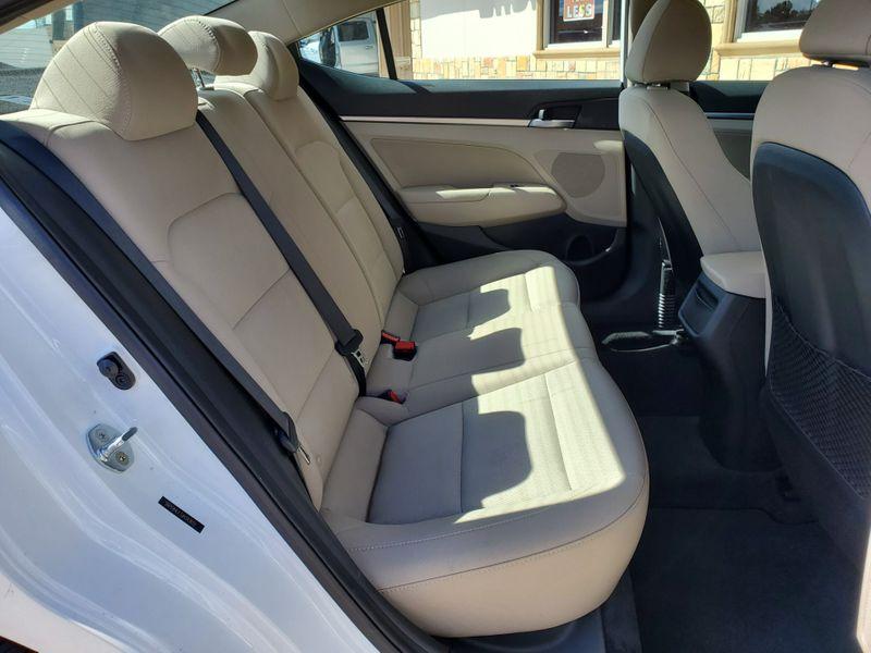 2018 Hyundai Elantra Value Edition  Brownsville TX  English Motors  in Brownsville, TX