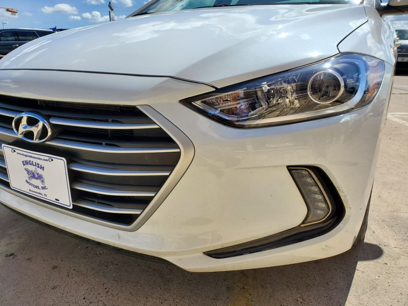 2018 Hyundai Elantra Value Edition  Brownsville TX  English Motors  in Brownsville, TX