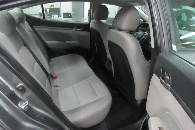 2018 Hyundai Elantra SEL W/ BACK UP CAM Chicago, Illinois 9