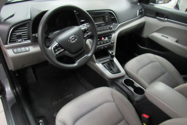 2018 Hyundai Elantra SE Chicago, Illinois 11