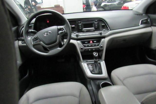 2018 Hyundai Elantra SE Chicago, Illinois 12