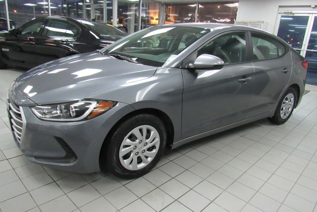 2018 Hyundai Elantra SE Chicago, Illinois 3