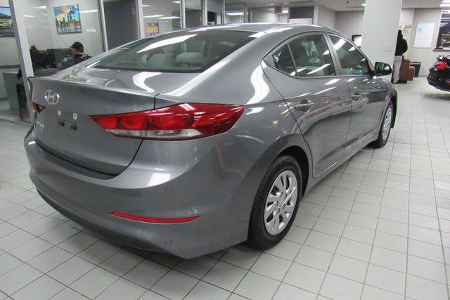 2018 Hyundai Elantra SE Chicago, Illinois 5