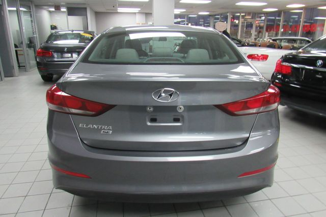 2018 Hyundai Elantra SE Chicago, Illinois 6